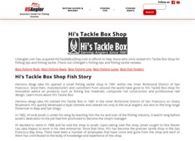 histackleboxshop.com