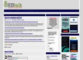 histalk.com