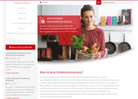 histaminintoleranz.net