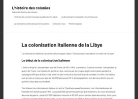 histoiredroitcolonies.fr
