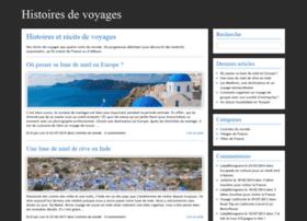 histoires-de-voyages.com