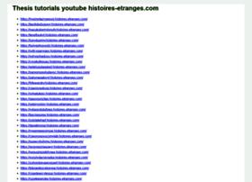histoires-etranges.com