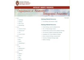histologyatlas.wisc.edu