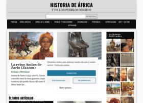 historiadeafrica.com