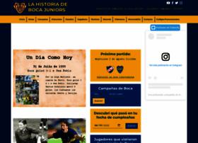historiadeboca.com.ar