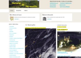 historiadehermosillo.com