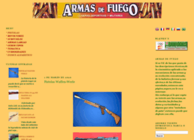 historiadelasarmasdefuego.blogspot.com