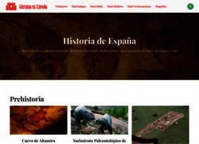 historiaespana.com