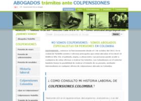 historialaboralisspensionescolpensionescolombiaabogados.com