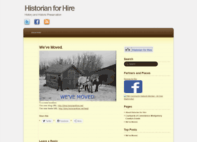 historian4hire.wordpress.com
