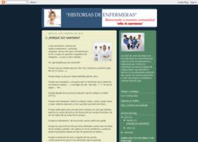 historiasdeenfermeras.blogspot.com