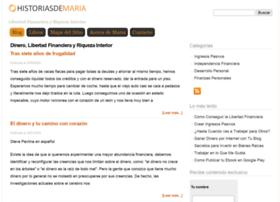 historiasdemaria.com