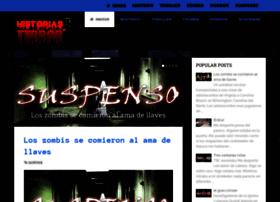 historiasdeterror.org.mx