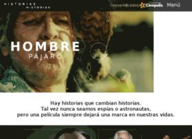 historiasquecambianhistorias.org