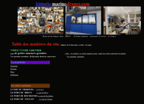 historic-marine-france.com