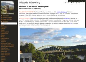 historic-wheeling.wikispaces.com