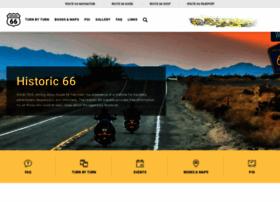 historic66.com