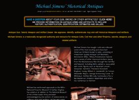 historicalarms.com