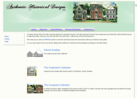 historicaldesigns.com