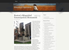 historicaldigression.com