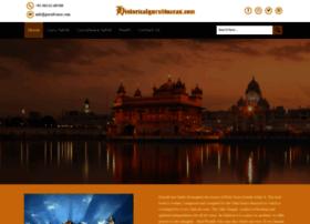 historicalgurudwaras.com