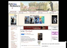 historicalromancewriters.com