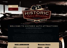 historicautoattractions.com