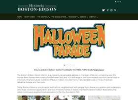 Historicbostonedison.org