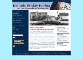 historicfridayharbor.org
