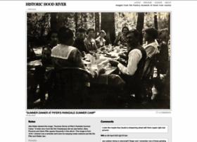 historichoodriver.com