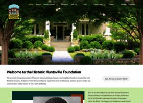 historichuntsville.org