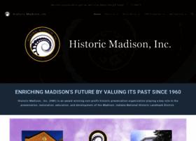 historicmadisoninc.com