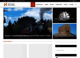 historicmysteries.com