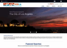 historicplacesla.org