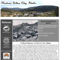 historicsilvercityidaho.com
