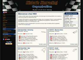 historicsimracing.org