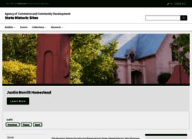 historicsites.vermont.gov
