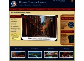 historictours.com