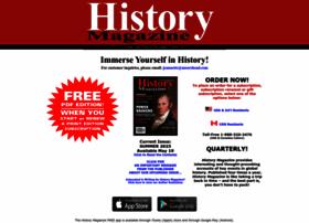 history-magazine.com