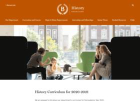 history.barnard.edu