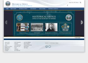 history.defense.gov