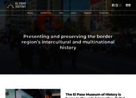 history.elpasotexas.gov
