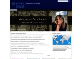 history.emory.edu