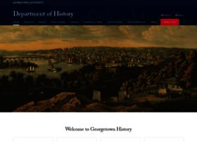 history.georgetown.edu