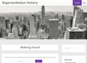 history.nigeriannation.com