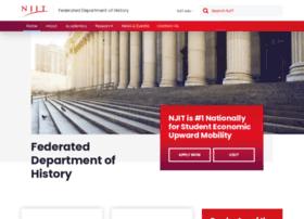 history.njit.edu