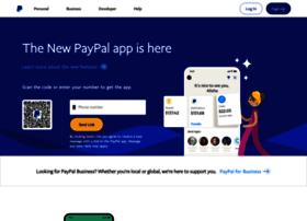 history.paypal.com