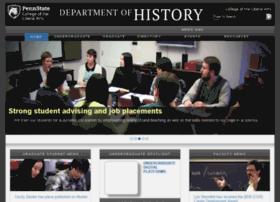 history.psu.edu