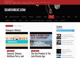 History.searchbeat.com