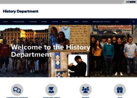 history.ucdavis.edu